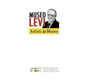 LEVI MUSEO BROCHURE