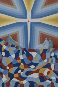 Il mistero della Crocifissione