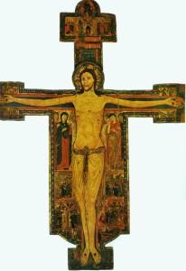 Mastro Guglielmo, Cristo Trionfante, Cattedrale di Sarzana