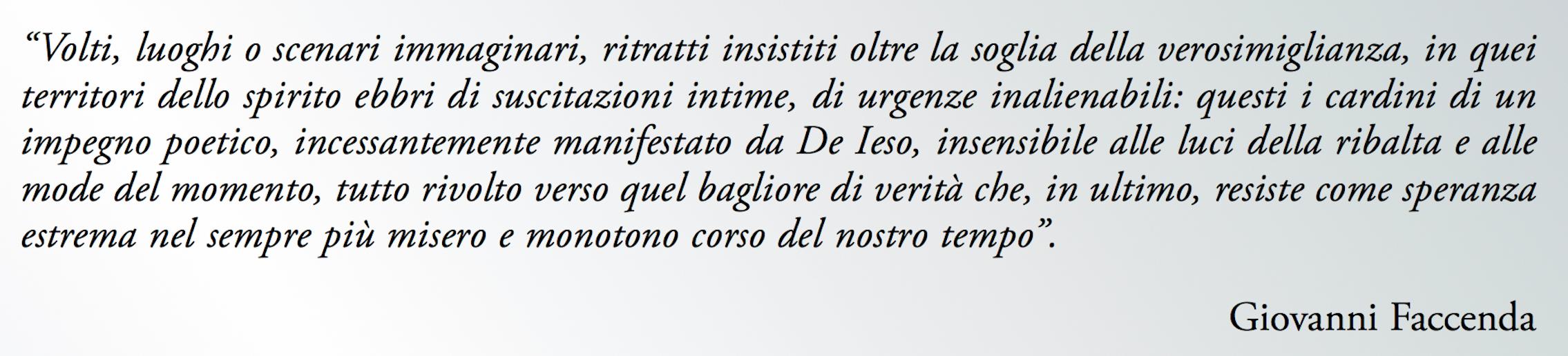 Giovanni Facenda