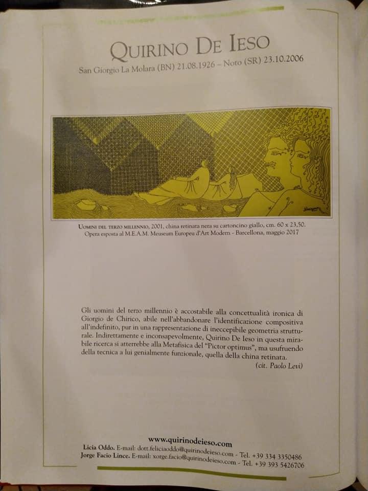C.A.M. – Quirio De Ieso